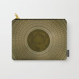 Looking Up - Capitol Rotunda, Washington DC Carry-All Pouch