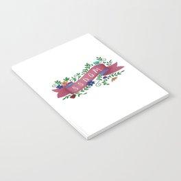 SSDGM Notebook