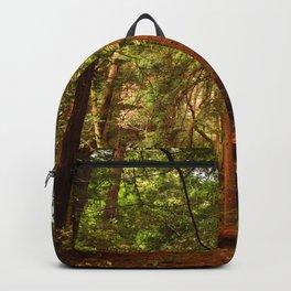 Muir Woods Walkway Backpack