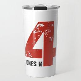 JN4 Travel Mug