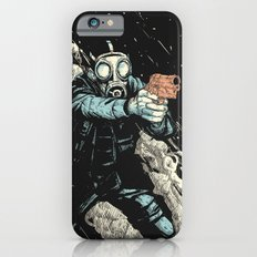 Attack! iPhone 6s Slim Case