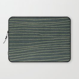 jungle stripe Laptop Sleeve