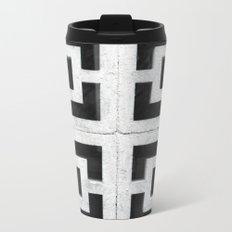 Wallspace Metal Travel Mug