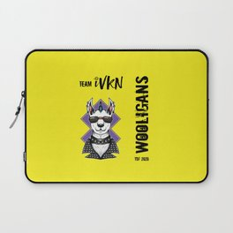 iVKN Wooligans 2020 Extras Laptop Sleeve