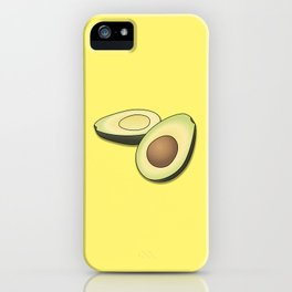 'AVE AN AVO iPhone Case