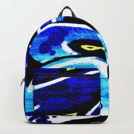 Graffiti 15 Backpack