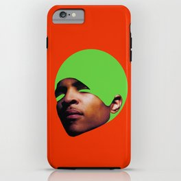 Keep it surreal  IV iPhone Case