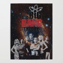 TBBT serie! Poster