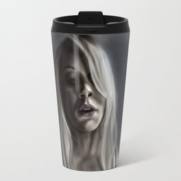 Starbuck Travel Mug