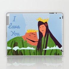 I lava you Laptop & iPad Skin