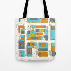Ground #05 Tote Bag