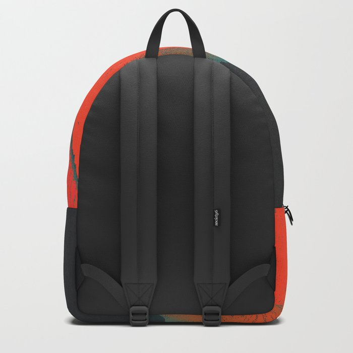 Idiosyncrasy Backpack