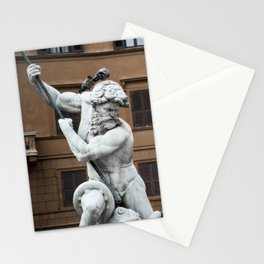 Piazza Navona Stationery Cards
