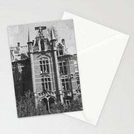 Urbex Stationery Cards
