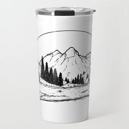 Viewpoint Travel Mug