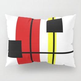 Geometrical design Pillow Sham