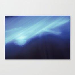 Aurora II Canvas Print