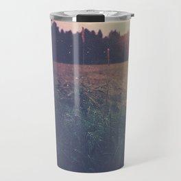DREVM WHERE YOU STAND Travel Mug