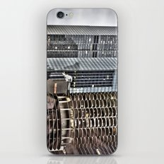 This is Steve. This Is Chicago. Hi! iPhone & iPod Skin