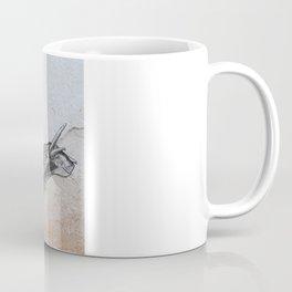 Snails Pace Coffee Mug
