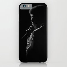 Soulful Silhouette Slim Case iPhone 6s