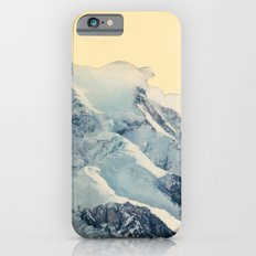 Avalanche iPhone 6s Slim Case