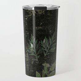 Magickal Plants Travel Mug