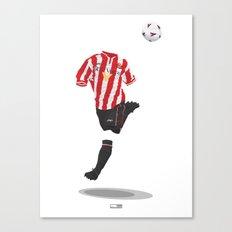Sunderland 1999-2000  Canvas Print