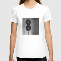 records T-shirts featuring Spinning Records by Skye Zambrana