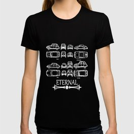 Eternal cars T-shirt