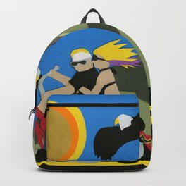 Easy Riding Backpack