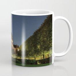 Clear Night Coffee Mug