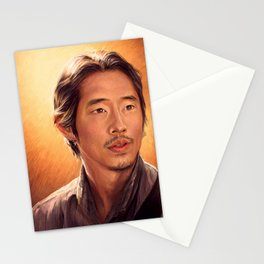 i'll find you. Stationery Cards