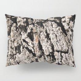TEXTURES: Englemann Oak Bark Pillow Sham