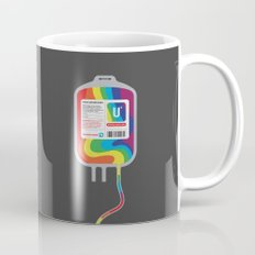 Fairytale Transfusion Mug