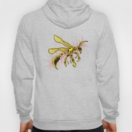 The Wasp Hoody