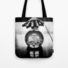 my own private universe Tote Bag