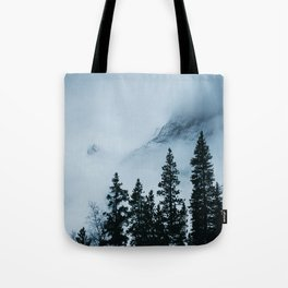Mount Lawrence Grassi Tote Bag