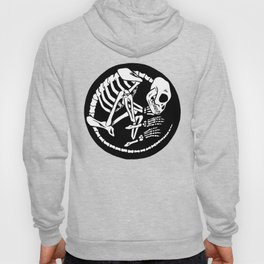 Skeleton 504 Hoody
