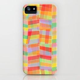 Pastelike iPhone Case