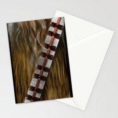Chewie. Stationery Cards