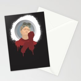 Go ahead and laugh... Stationery Cards