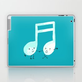 Our Song Laptop & iPad Skin