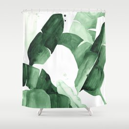 Beverly I Shower Curtain