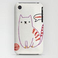 C Cat Slim Case iPhone (3g, 3gs)