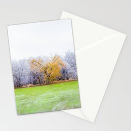 A BIT SOON Stationery Cards