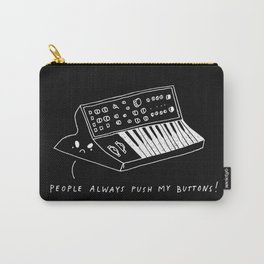 Moog pun Carry-All Pouch