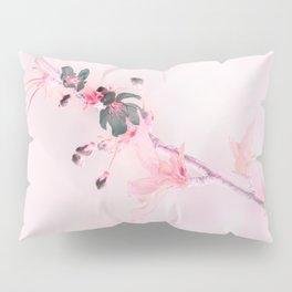 Oriental Inversion Pillow Sham