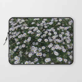 Field of Daisies Laptop Sleeve
