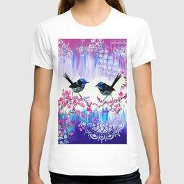 Romantic art T-shirt